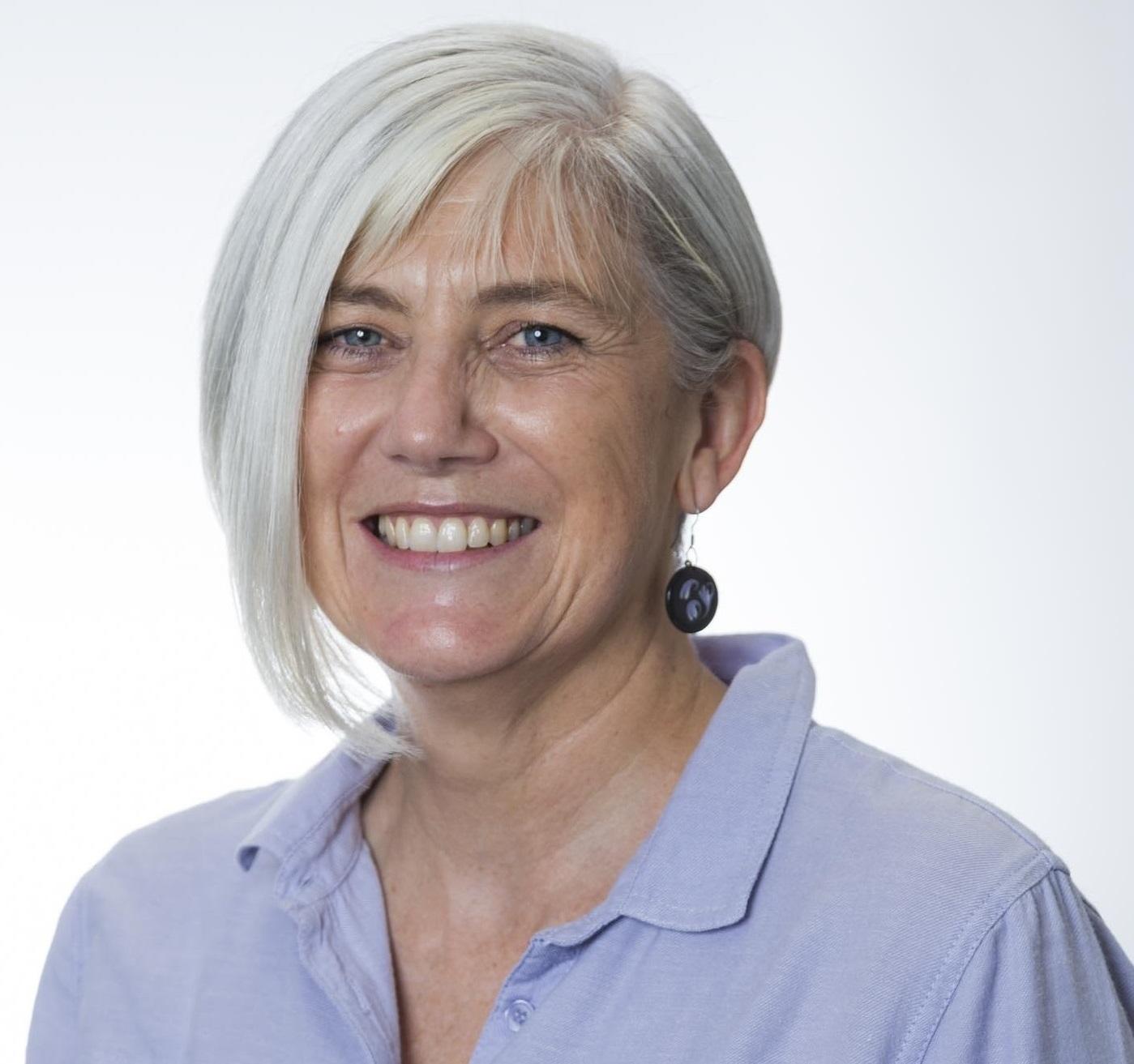 Professor Vicky Avery
